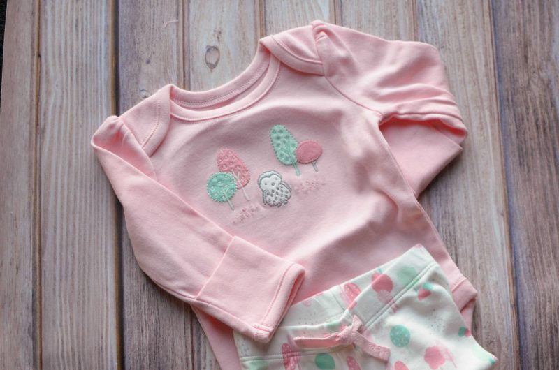 Welcoming Baby with Gymboree