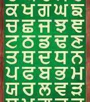 How To Read/Write Punjabi in Android