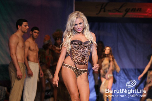 Playboy Playmates Fashion Week 2010 Day 1