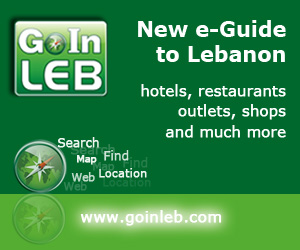 BeirutNightLife.com and GOINLEB announce partnership to promote Lebanon as the best touristic destination in the region
