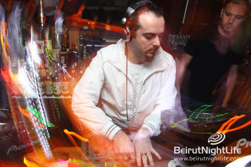 "Exclusive BeirutNightLife.com: Roy Malakian ""Music is Feeling a Deep Pulsing Heat"""