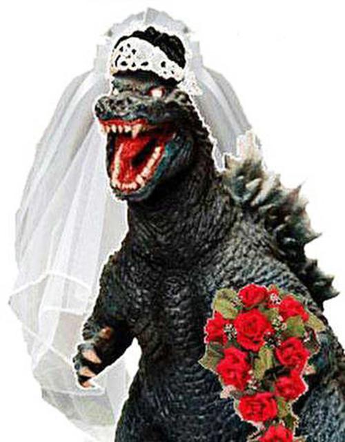 La Wlooo!!!…. The Bridezilla Syndrome