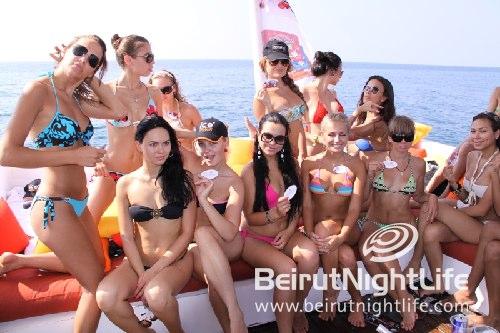 Matinee World Tour in Beirut