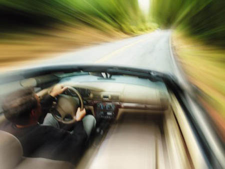 Swedish Driver faces $1 million USD fine for speeding