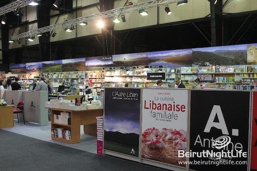 Francophone Book Fair Biel