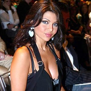 Haifa Wehbe: Symbol of True Arab Beauty