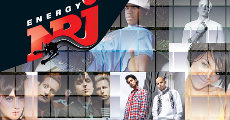 NRJ #1 For the 4th Consecutive Year!