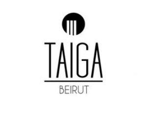 Opening Taiga Beirut
