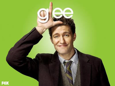 Glee: One Character Dies, Another Pursues His Solo Career