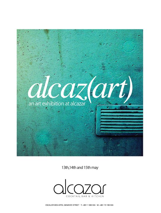 Alcazar Art Week
