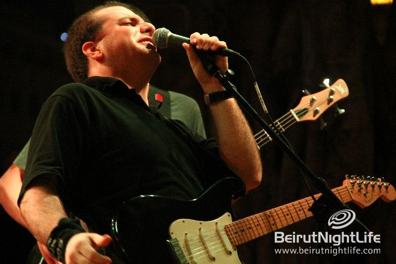 Fete de La Musique Beyrouth 2011
