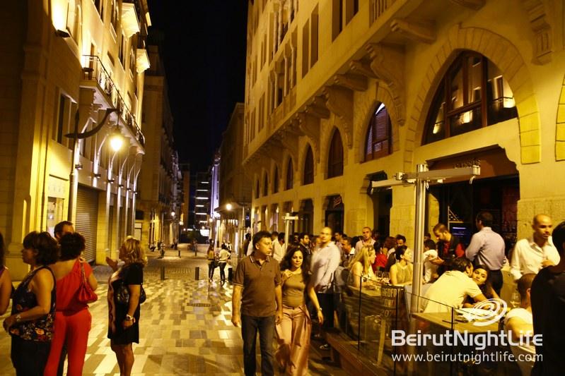 Launching of Uruguay Street the New Pedestrian Nightlife Spot!