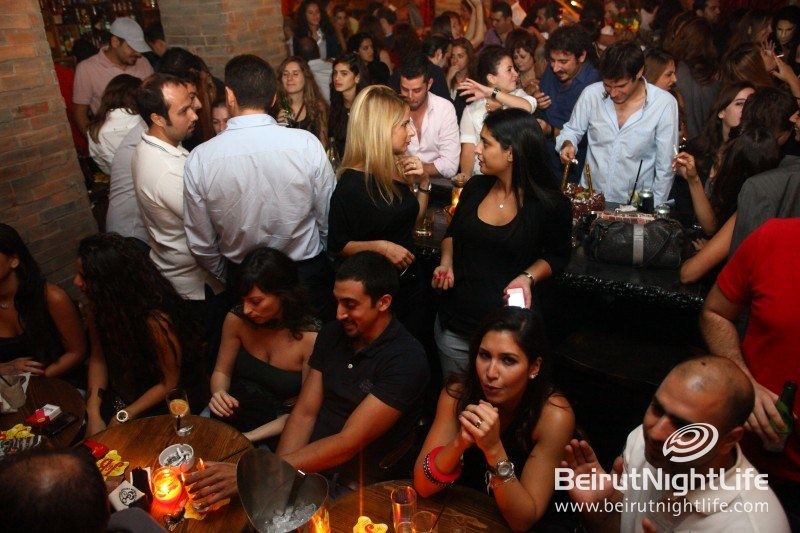 BNL Tours Gemmayze's Hot Spots