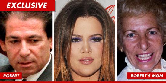 Khloe and Kim Kardashian Fire Back at Rumors of Khloe's Real Dad