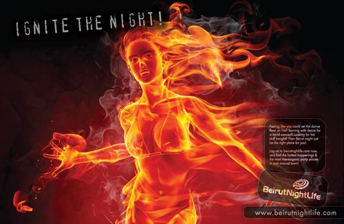 Ignite The Night: Lebanon's To Do List Feb. 1st-6th
