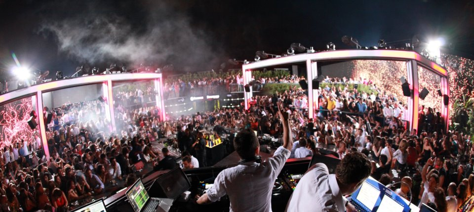 DJ Anthony Bassoulou Shares His New Sound