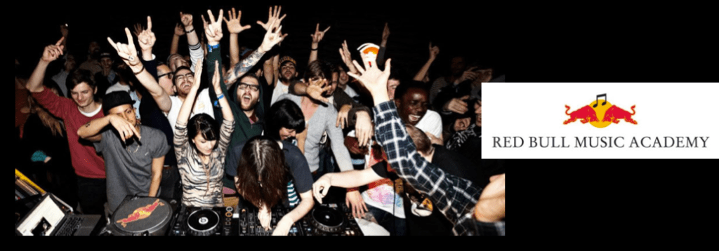 RedBull Music Academy Offers Up a Great Opportunity to Musicians: Bass Camp Beirut