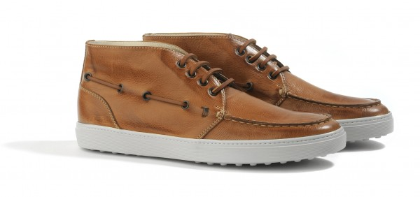 Tod's Spring/Summer 2012 Men's Collection