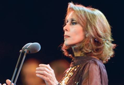 Fairuz is not Dead