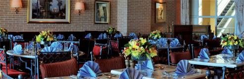 Delicious and Fun Themed Buffets at the Movenpick's Mediterranee