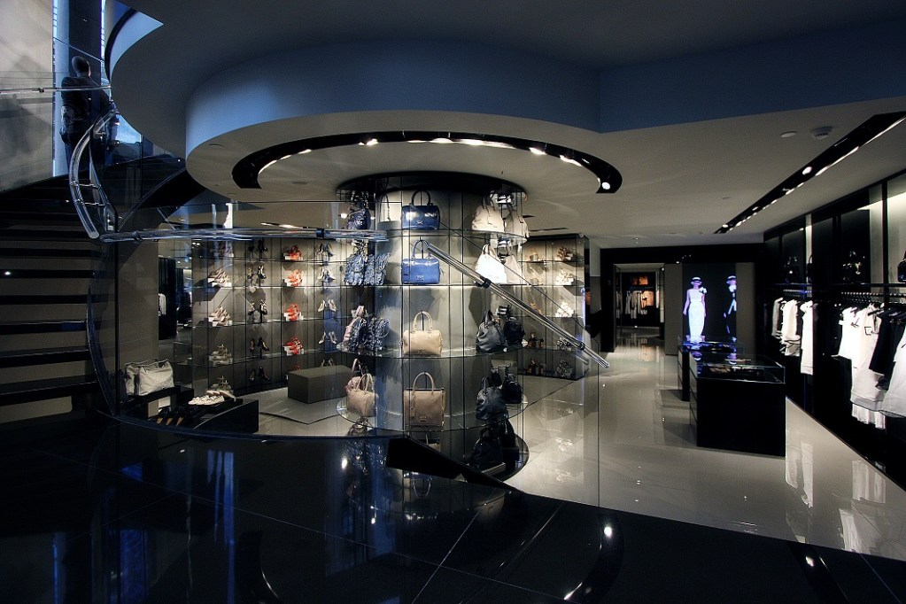 Emporio Armani opens a new store in Beirut