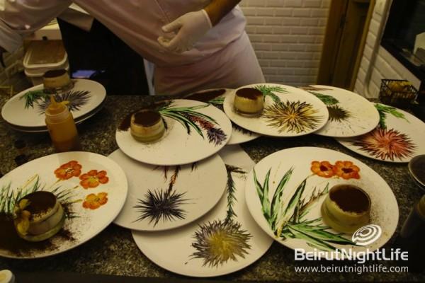 Basilio: Home-cooked Italian Goodness in Gemmayzeh