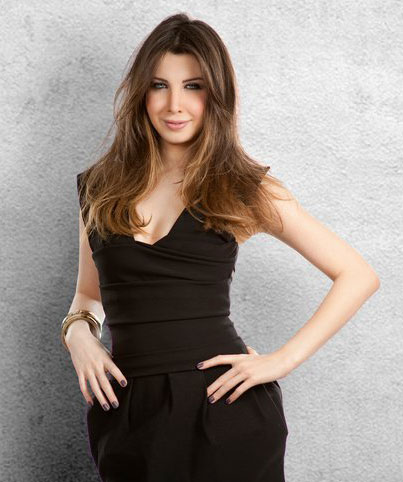 Nancy Ajram Still Sexy at 30