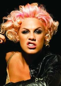 "Pink! Gives Us ""The Truth About Love"""