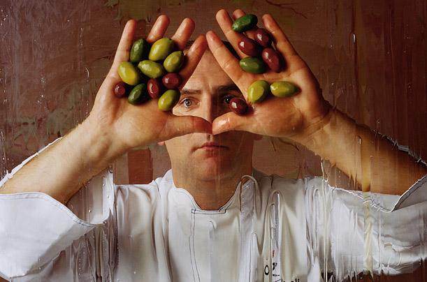 Top 5 Celebrity Chefs New York