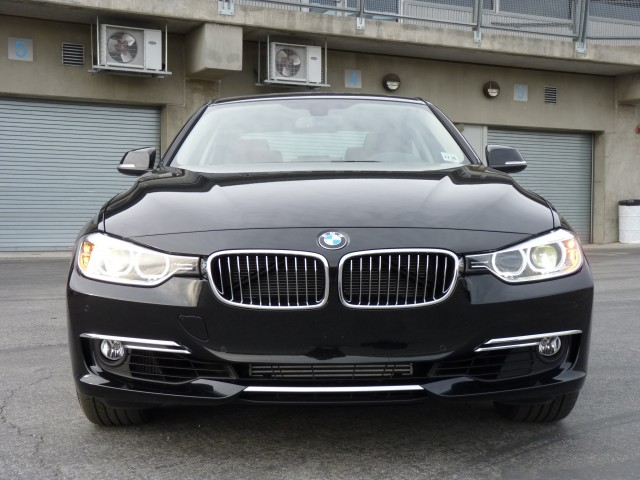 The 2013 BMW 328