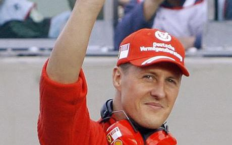 Goodbye Michael Schumacher: The Formula One Legend announces retirement