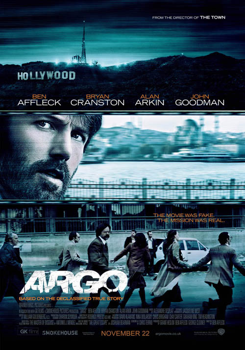 Win Your Free Tickets to the Premiere of Argo