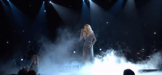 46th Annual CMA Awards: The Show, The Winners