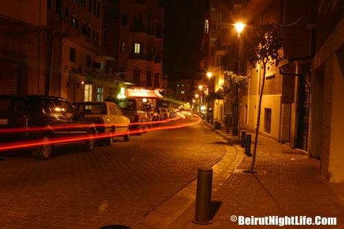 Best of Beirut (Part 1): Monot, doin' it old skool