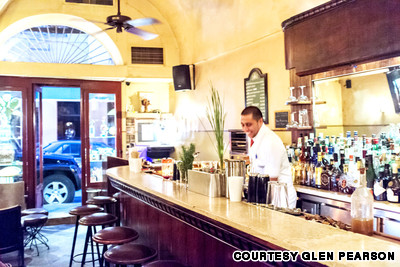 CNN Finds the 10 Best Bars in Beirut