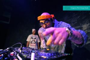 DJs of Lebanon: A Lethal Dose of Musical Skillz