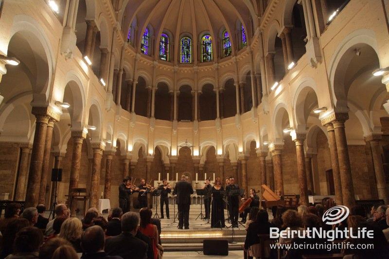 Matteo & Italia – Breathtaking Opera Music in St. Joseph Church, Monot