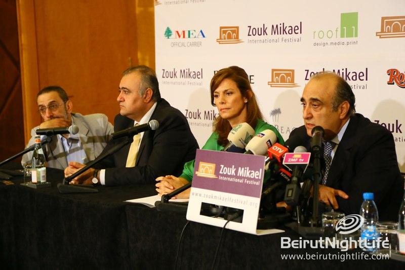 Looking Forward Zouk Mikael International Festival