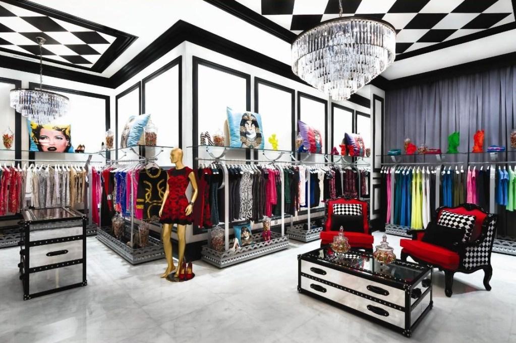 VIA RODEO brings LA Fashion to Beirut