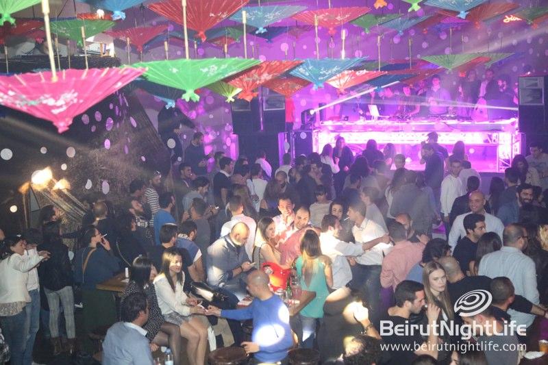 Blond:ish Fun at Lot 225 on Saturday Night