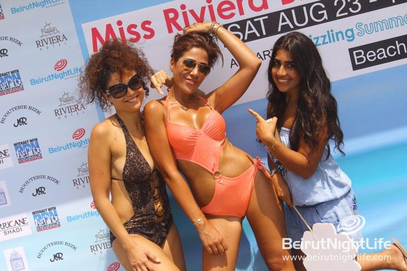 Who Won Miss Riviera Bikini 2014 ?