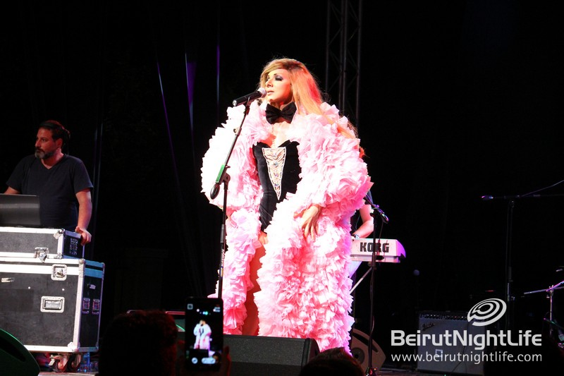 Flashback Beirut Takes us on a Trip Down Memory Lane