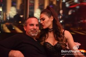 Bar ThreeSixty – Le Gray Hotel Celebrations for NYE 2017