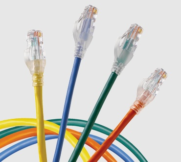 CAT 6A Copper Cable - Belden