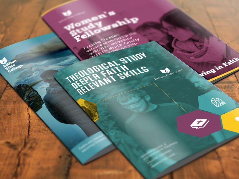 Brochures  Prospectus