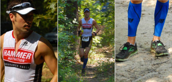 RACE REPORT – Berryman Trail 50-Miler (Sponsored by the St. Louis Ultra runners Group…. S.L.U.G.S)