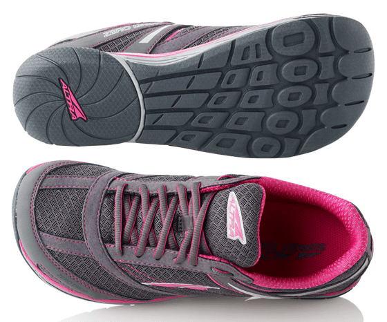 Did the Somnio NADA lightweight racer live up to it's billing as the ultimate minimalist running shoe? Close enough! I'm nit-picking only the uppers it