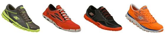 Skechers Running Shoes