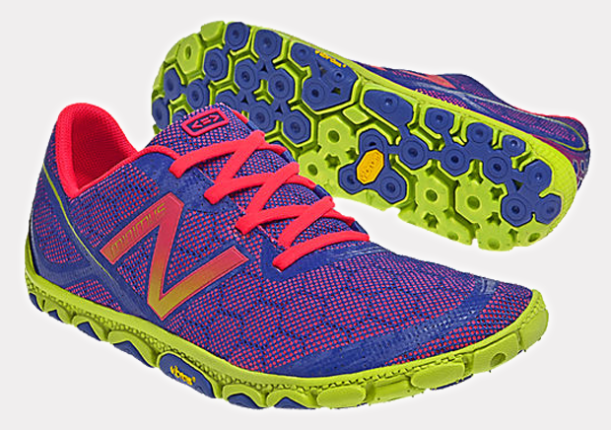 New Balance Minimus 10v2 Running Shoe Review