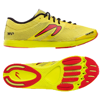 Newton Running MV3 Running Shoe Review